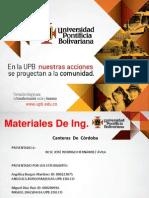 Diapositivas de Materiales Canteras de Cordoba (1)