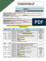 Cronograma Modulo Agressão e Defesa p3 Unidade II 08 09 n (1)