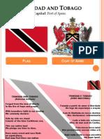 Trinidad and Tobago.pptx