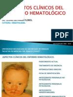 ASPECTOS CLÍNICOS DEL ENFERMO HEMATOLÓGICO.pptx