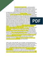 Carta 2 de Pestalozzi