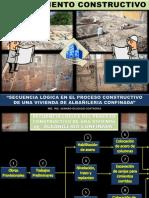 Albañilería Confinada (2012)