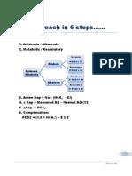 ABG Approach in 6 Steps
