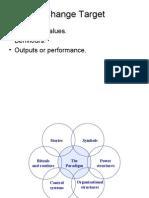 Culture Frameworks