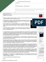 El mundo del Dragon Negro_ Magia Draconiana.pdf