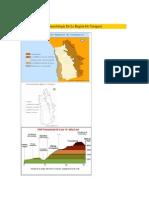 Geomorfología de La Región de Tarapacá (Autoguardado)