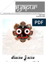 Mayapur Nov 09