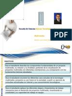 Multimedia Presentacion General