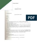 Ringkasan Atlas Parasitologi Kedokteran ( SCAN )