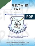 Sapientia et Pax - Revista Nº 02