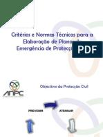 Ações de Emergências_portugal