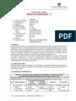 Silabo de Dibujo de Ingenieria_1 - 2013-1