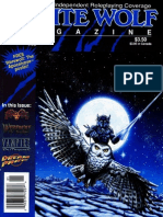 White Wolf Magazine 32