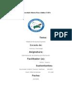Manual de Descricion de Un Centro de Computos