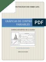 Unidad 2 Grafico de Control Para Variables