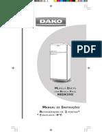 Manual DU350