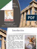 literaturaantigua-131104150501-phpapp02