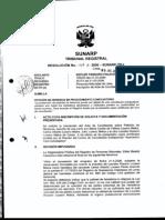 Inscripción de Peticion de Herencia en Merito de Un Procedimiento Conciliatorio 408-B-2006-SUNARP-TR-L