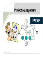Project management Lecture