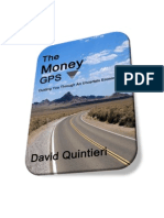 The Money GPS - Guiding You Through an Uncertain Economy