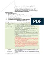 clinical observation log-revised