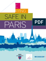 Guide Paris Securite 2013
