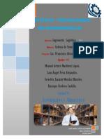 Unidad IV Inventarios y Almacenes