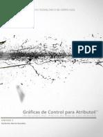Unidad 3 Graficas de Control Para Atributos
