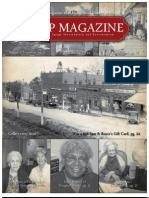 The Magazine That Brings Local History to Life.