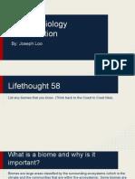 honors biology 5 8 14 presentation