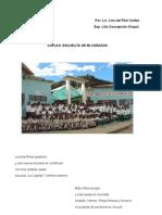 Pagina Historia de La Capilla