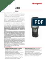 1741 Technical Sheet