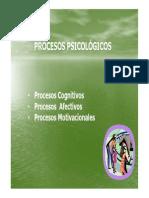 Clase 8 Proc. Cognitivos [Modo de Compatibilidad]