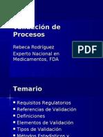 Bpm Validacion Procesos