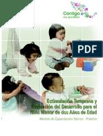 Evaluacion Temprana PDF