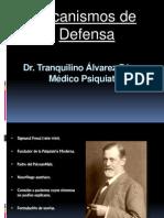 15 Mecanismosdedefensa 110930200501 Phpapp01