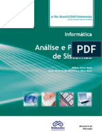 Analise Projeto Sistemas Mail