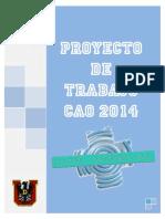 Proyecto Lista A - JUNTOS, CONSTRUIMOS MÁS + 2014