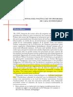 14_Blaser_2009_La ontologi¦üa poli¦ütica de un programa sustentable_ojo5
