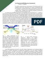SPR Mechanism