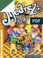 Ajedrez Para Chicos - Gurbanov, T - 1993, 1998, Ed Jparra 2012-11-18