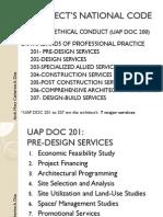 UAP DOC 201