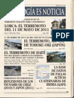 Diario La Geología
