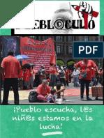 Revista Mayo Cultura Comite