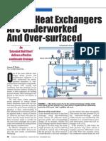 Che 0411 Steam Heat Exchangers Are Underworked Copy