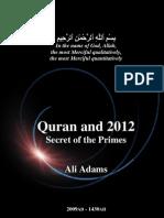 Quran.and 2012