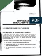 Capitulo 04 Configuración de Enrutamiento Básico Ok 1er Parcial