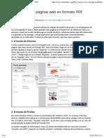 Guía de Cómo Guardar Con Pdfplus