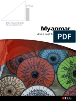 CountryBriefing01 Myanmar