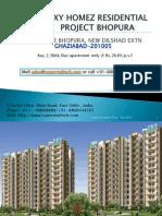 Oxy Homez Bhopura